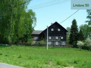 Lindava - náš dům